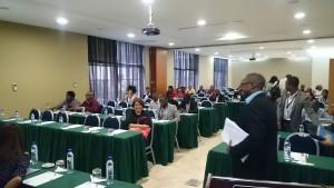 """Seminário Juventude e Dividendo Demográfico em Moçambique e Lançamento do Livro """"Adolescentes e Jovens em Moçambique: Uma Perspectiva Demográfica e de Saúde"""""""