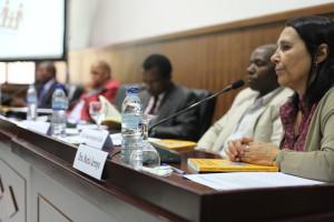 """Lançamento do 1º Livro do CEPSA – """"Dinâmicas da População e Saúde em Moçambique"""""""